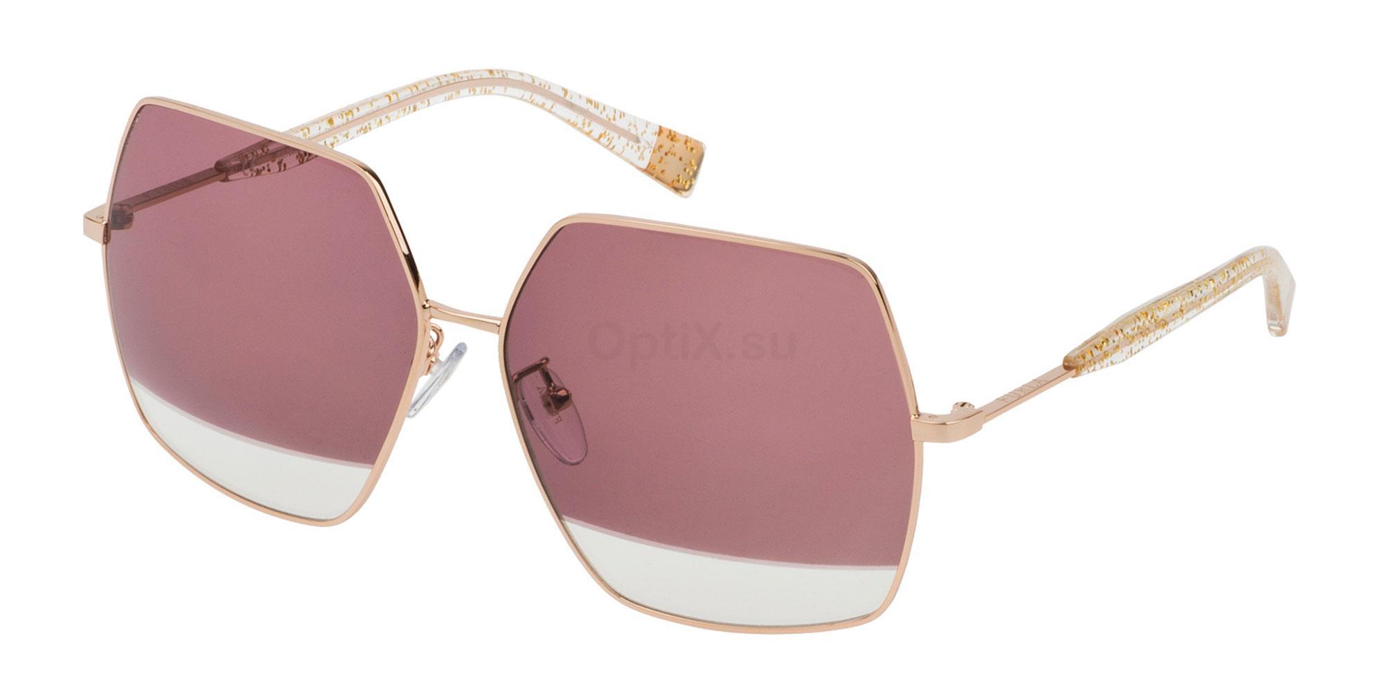 0300 SFU234 Sunglasses, Furla