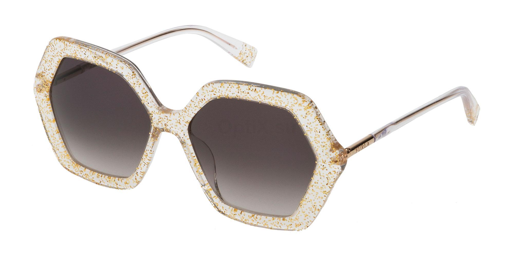0891 SFU256 Sunglasses, Furla