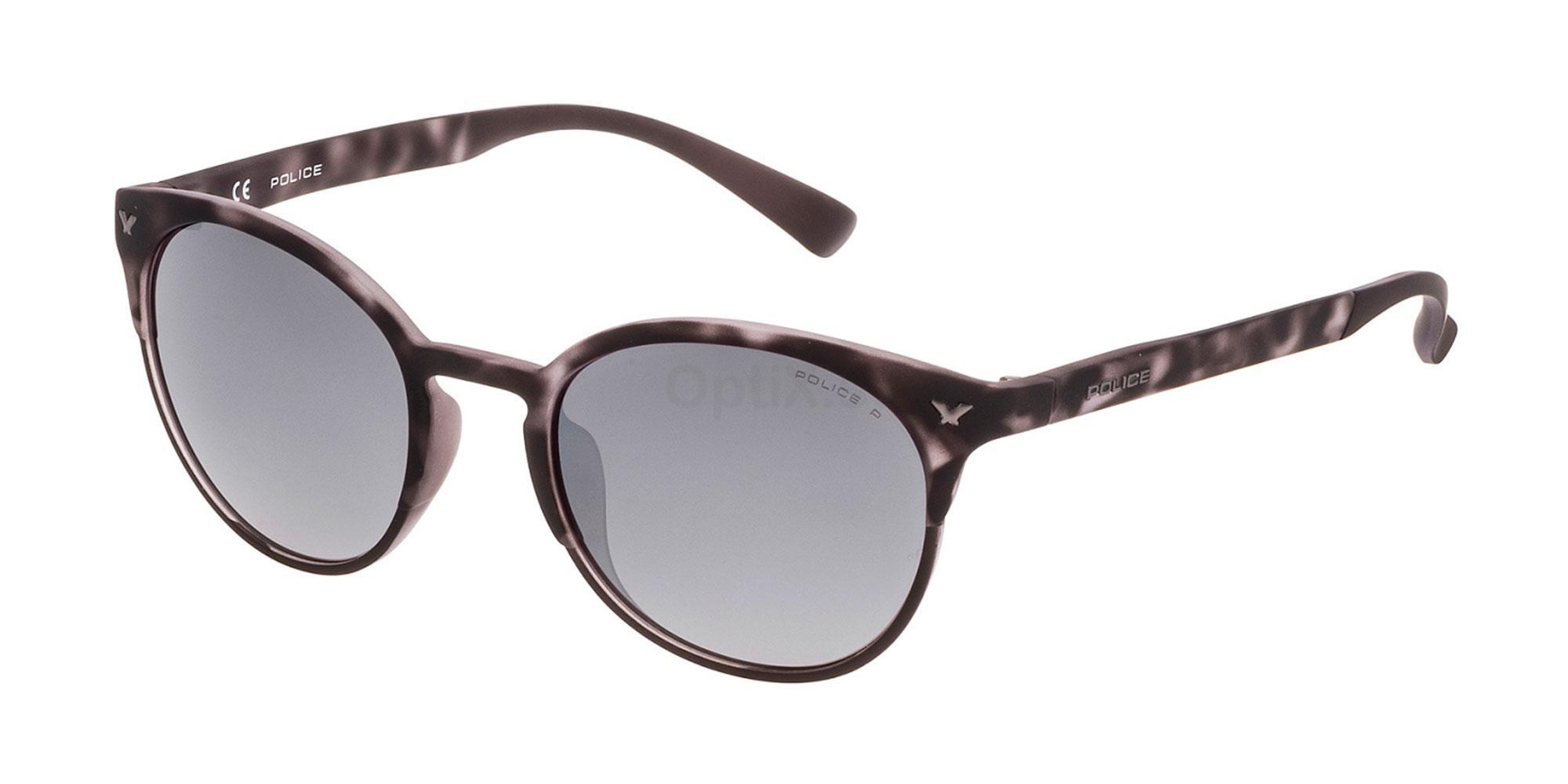 49DX SK045 Sunglasses, Police Kids