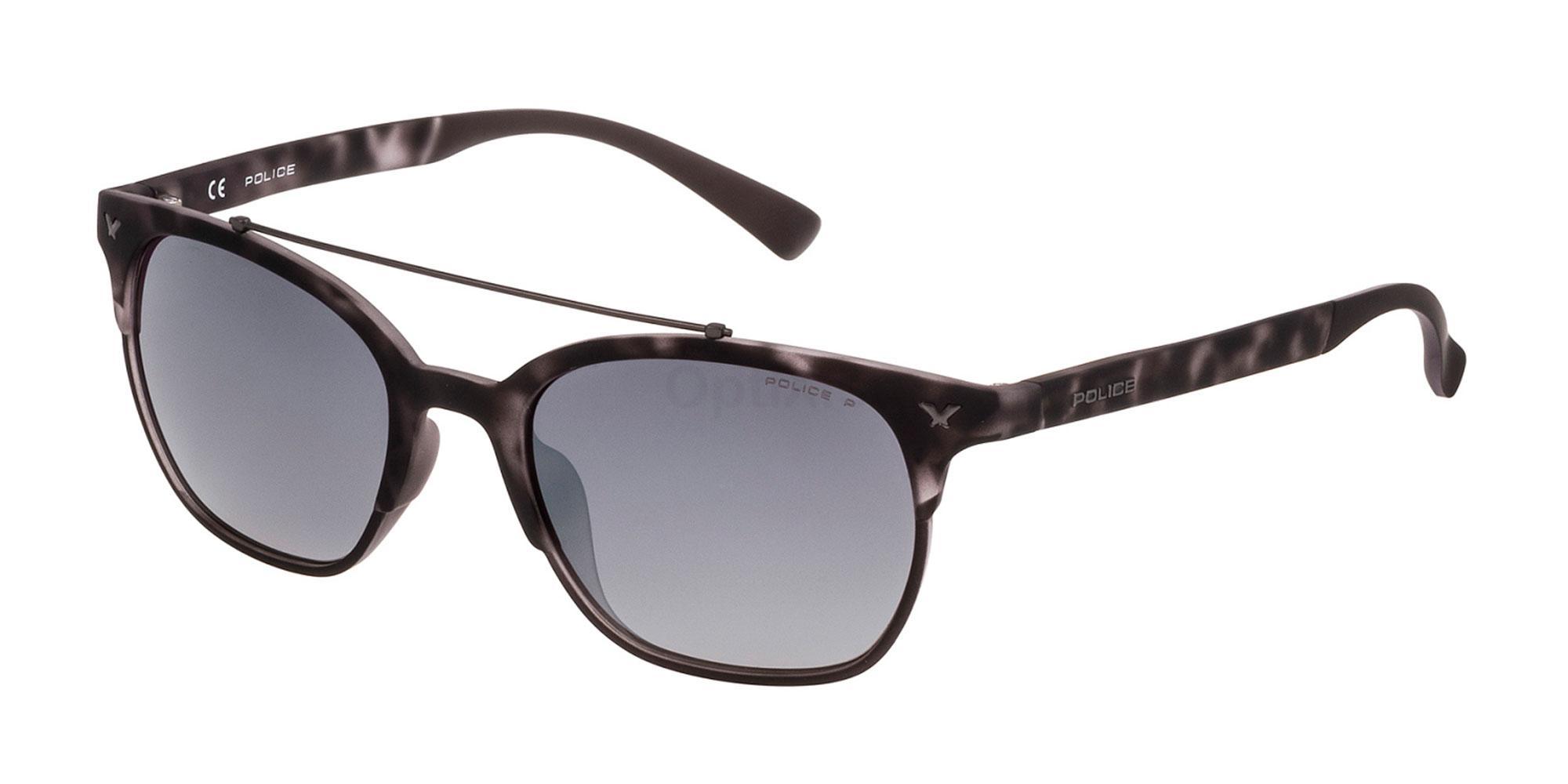 49DX SK046 Sunglasses, Police Kids