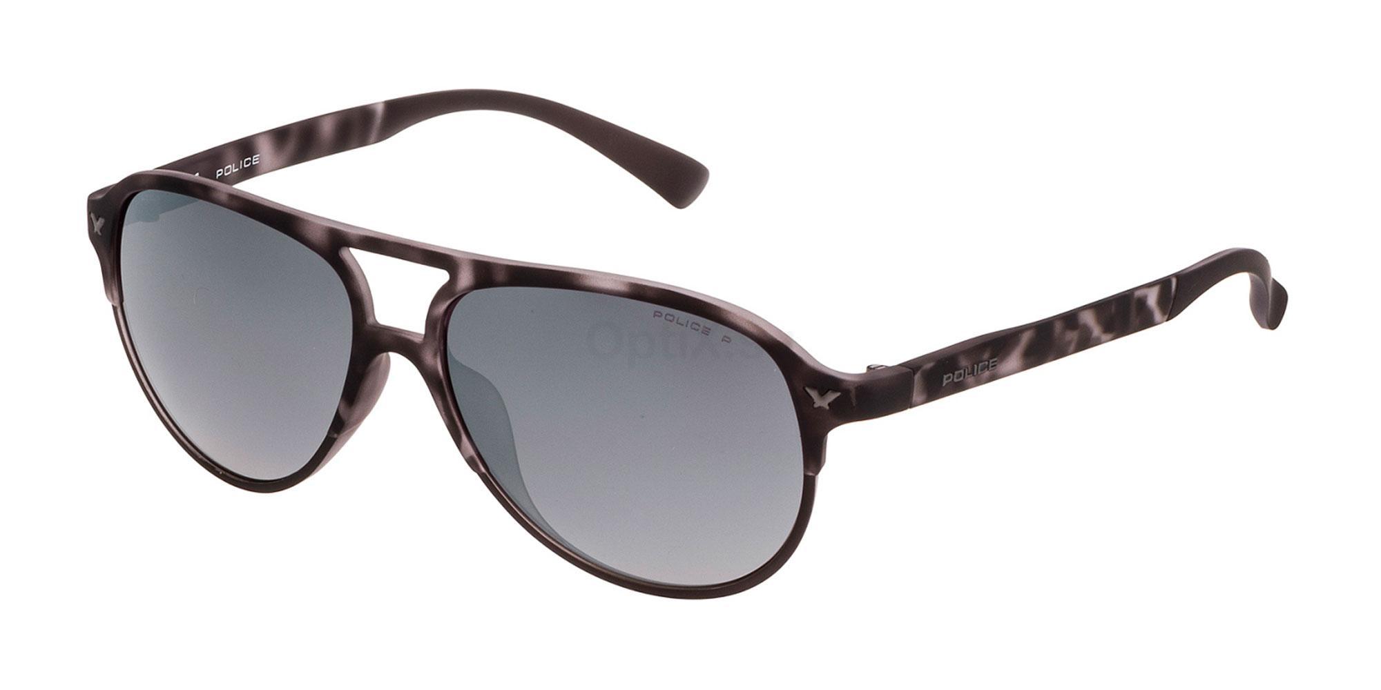 49DX SK047 Sunglasses, Police Kids