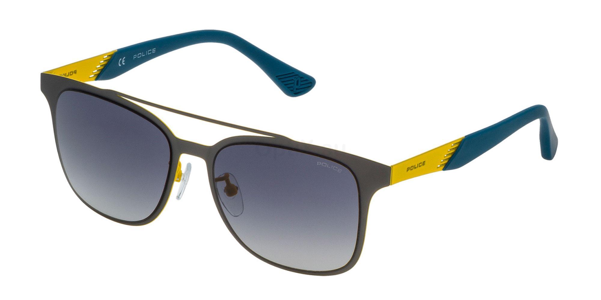 01HF SK544 Sunglasses, Police Kids