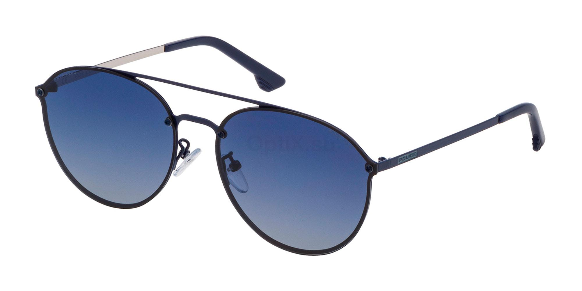 0L71 SK549 Sunglasses, Police Kids