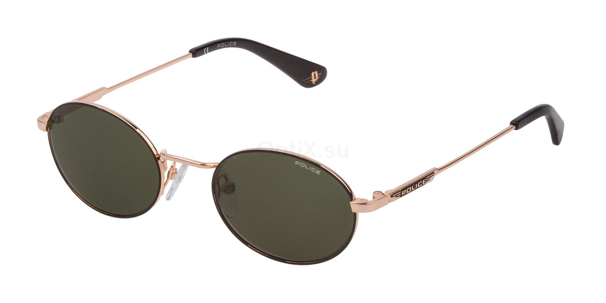0301 SK557 Sunglasses, Police Kids