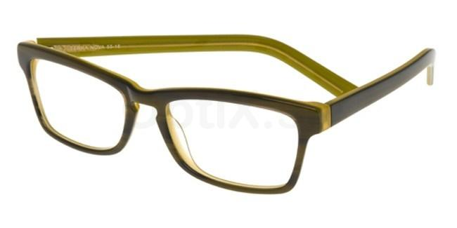 Terra Nova P047 Glasses, Booth & Bruce Design