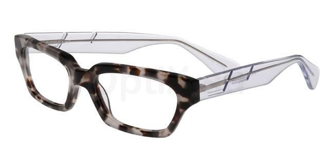 Puddle P051 Glasses, Booth & Bruce Design