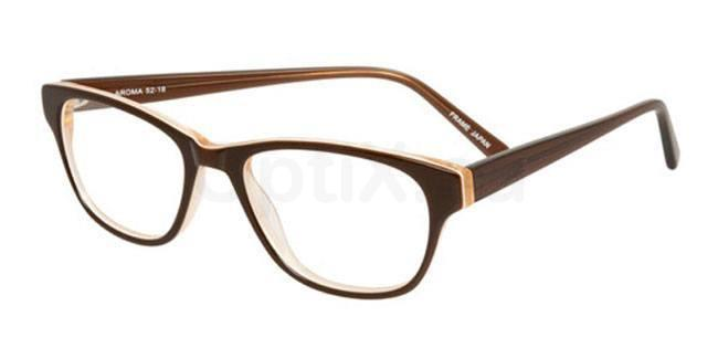 Aroma po65 Glasses, Booth & Bruce Design