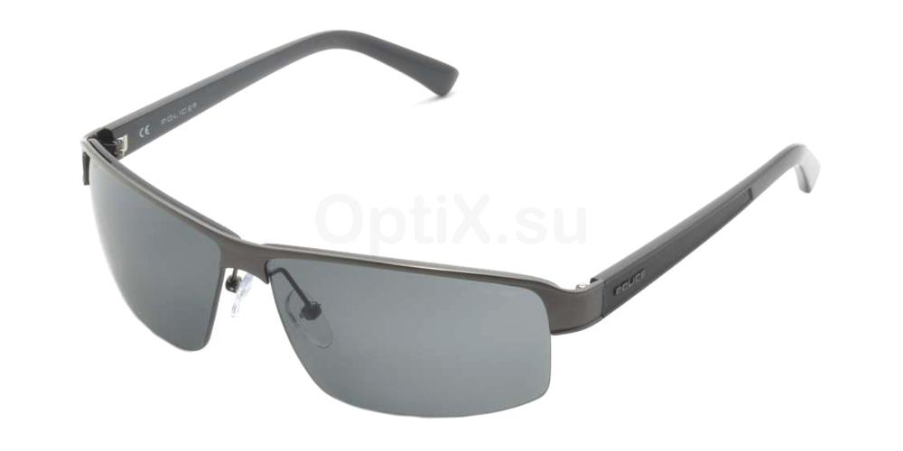 0584 S8855 Standard Sunglasses, Police