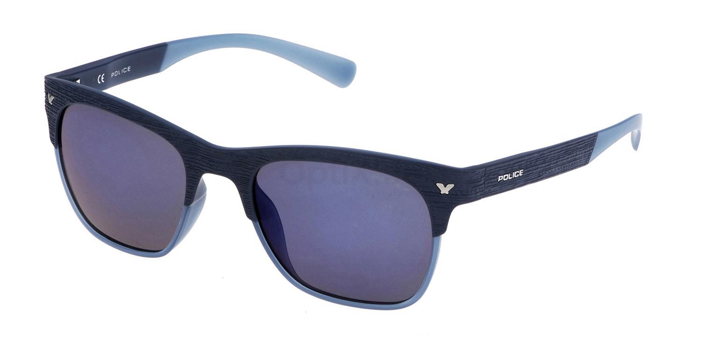 715B S1950 Sunglasses, Police