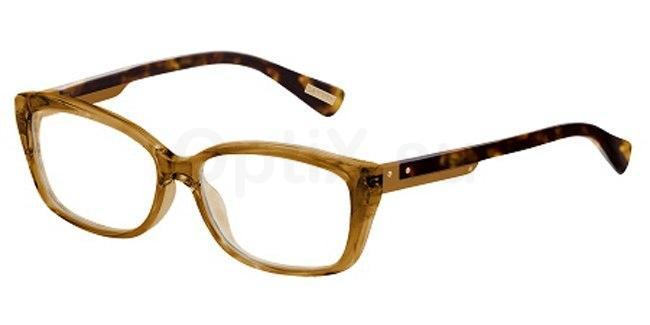 0V72 VLN521M Glasses, Lanvin Paris