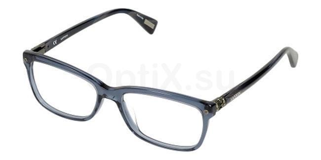 0AGQ VLN612S Glasses, Lanvin Paris