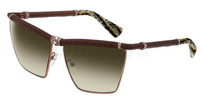 SMQV SLN001S Sunglasses, Lanvin Paris