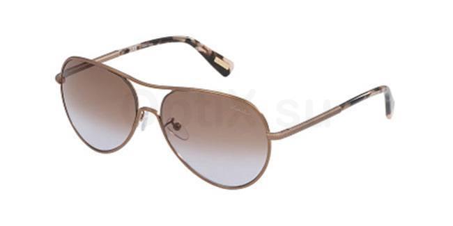 0F68 SLN049 Standard Sunglasses, Lanvin Paris