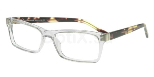 Crystal Hornet BB1604 Glasses, Booth & Bruce Here and Now