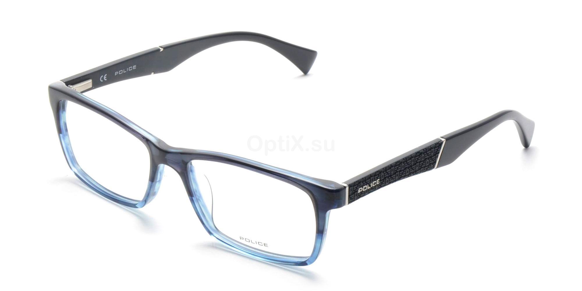 0G32 V1919 Glasses, Police