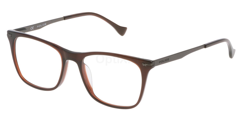 0958 VPL053 Glasses, Police