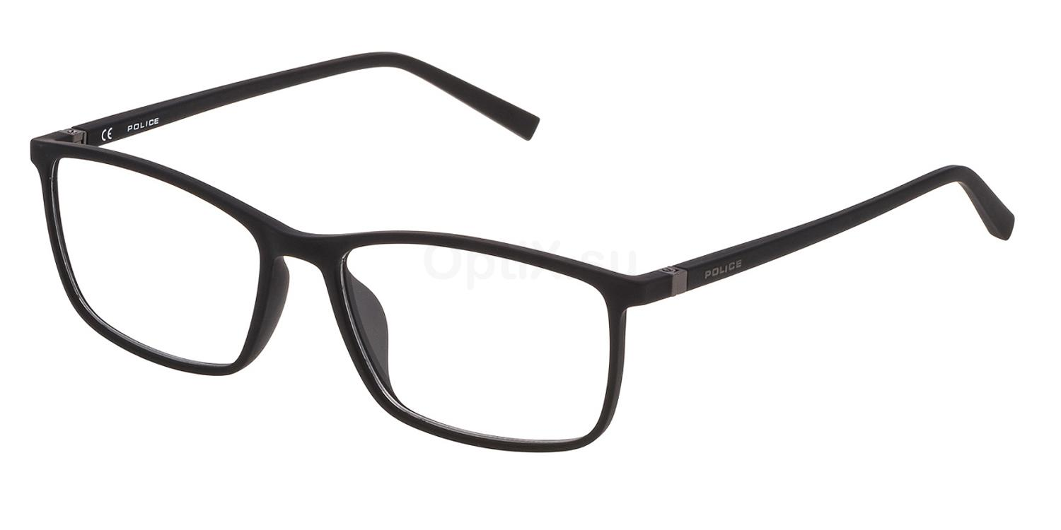 06AA VPL255 Glasses, Police