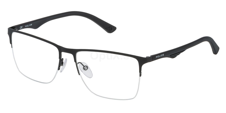0531 VPL398 Glasses, Police