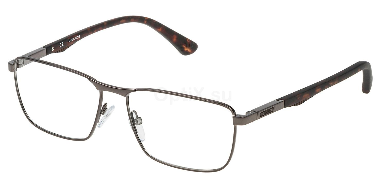 568Y VPL395N Glasses, Police