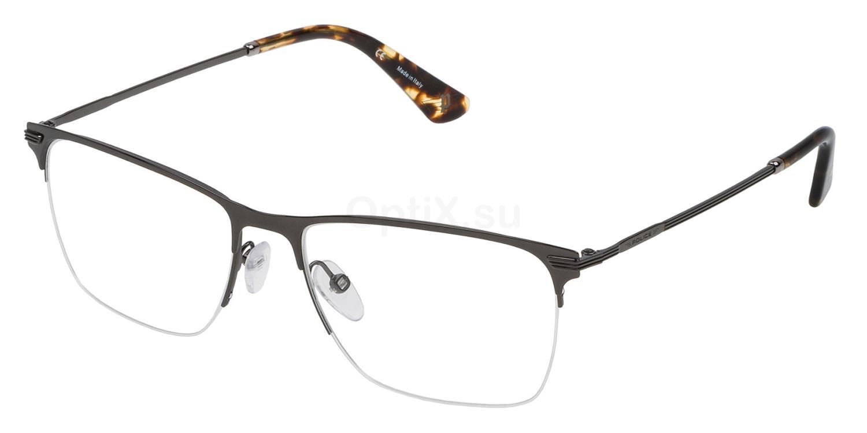 0568 VPL472 Glasses, Police