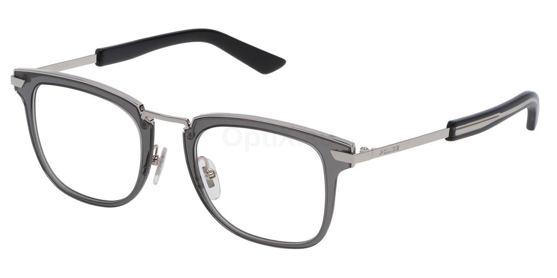 0579 VPL566 Glasses, Police