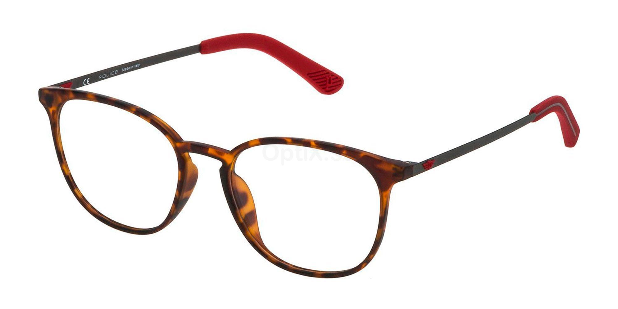 07VE VPL554 Glasses, Police