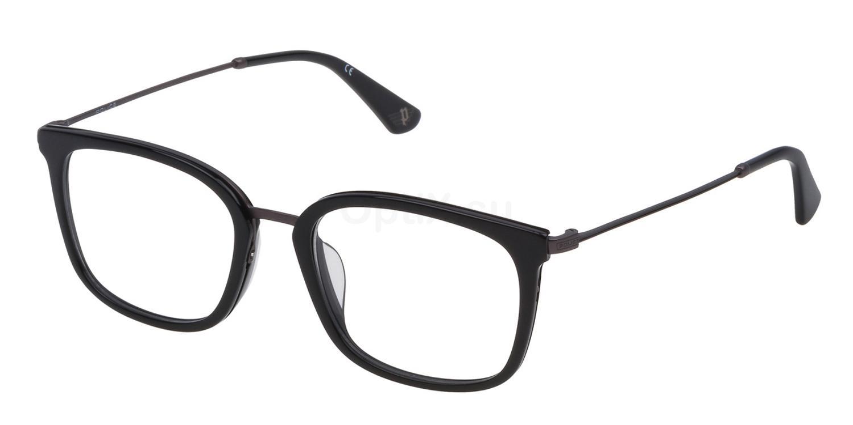 0700 VPL561 Glasses, Police