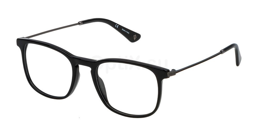 0700 VPL562N Glasses, Police