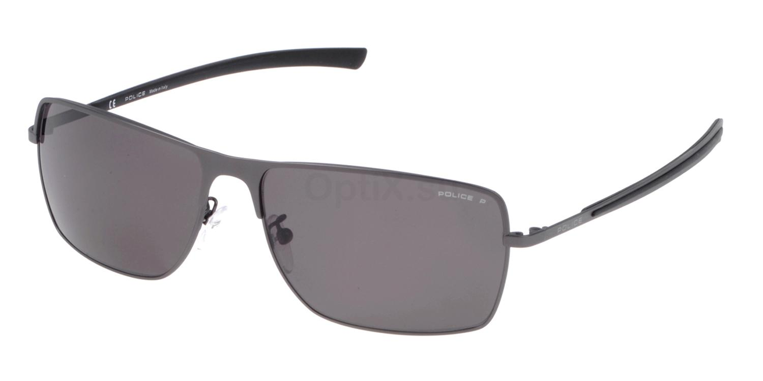 627P SPL149 Polarized , Police