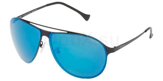 531B SPL166 Polarized , Police