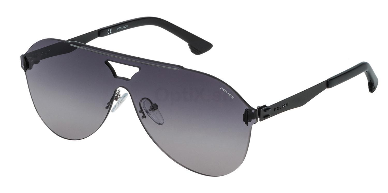 0531 SPL339 Sunglasses, Police