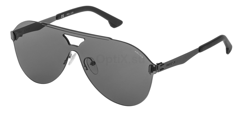 0627 SPL339 Sunglasses, Police
