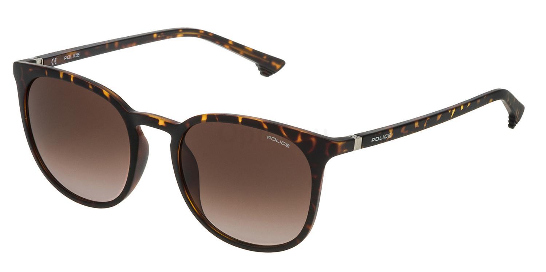 0878 SPL343 Sunglasses, Police