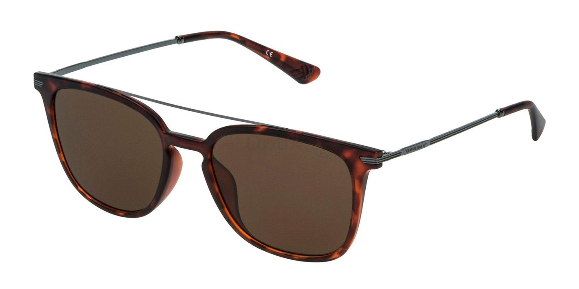 07R4 SPL360 Sunglasses, Police