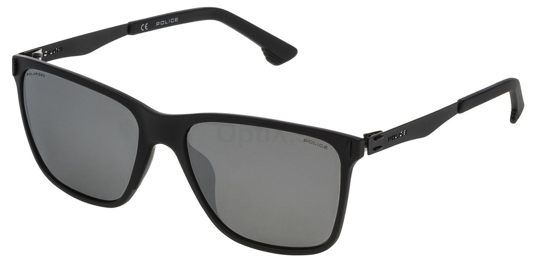 U28P SPL365 Sunglasses, Police