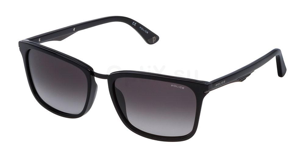 0700 SPL579 Sunglasses, Police