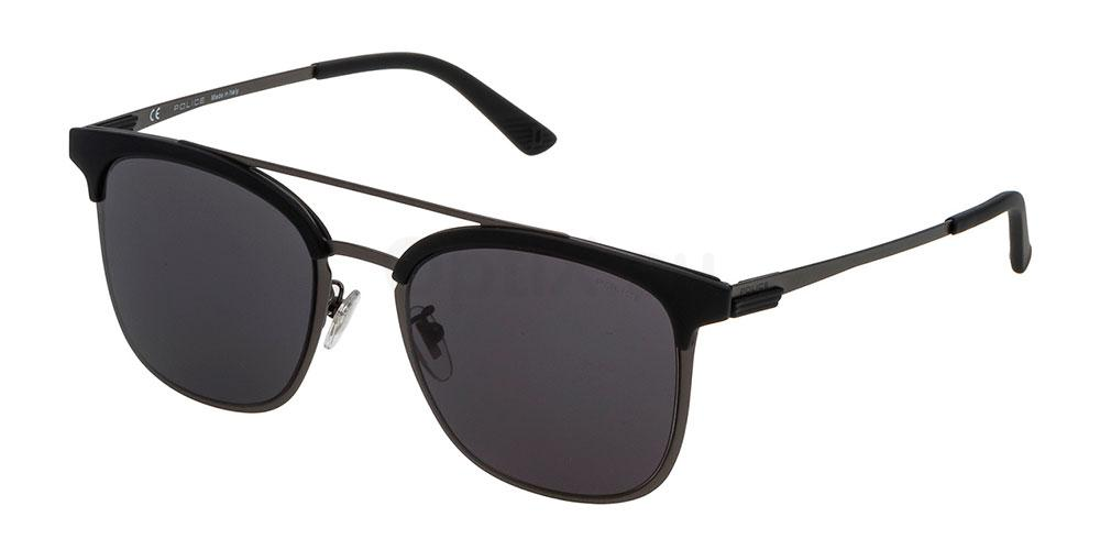 0627 SPL569 Sunglasses, Police