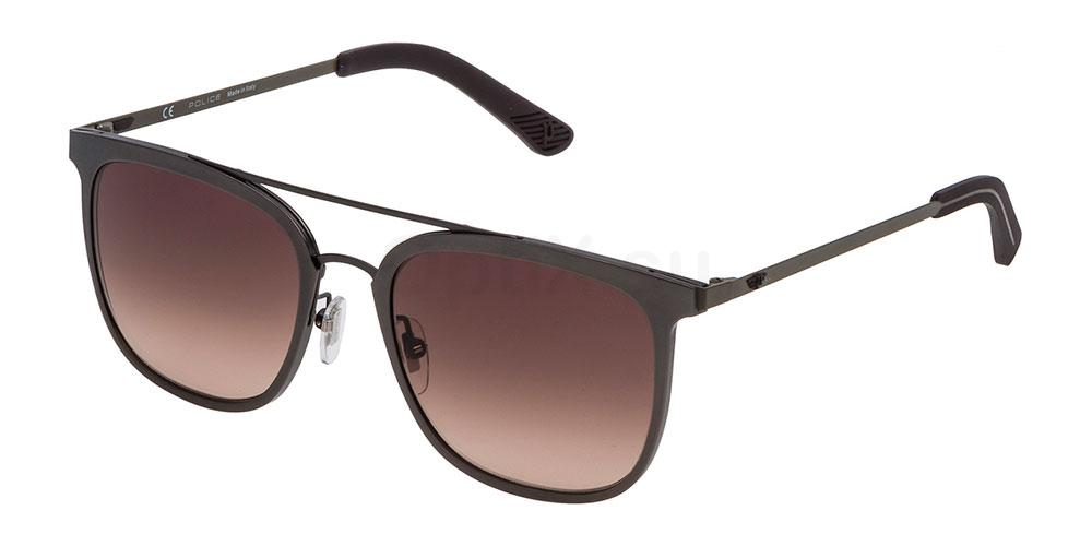 0627 SPL568 Sunglasses, Police