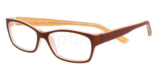 Fake tan 908 Glasses, Booth & Bruce Classic