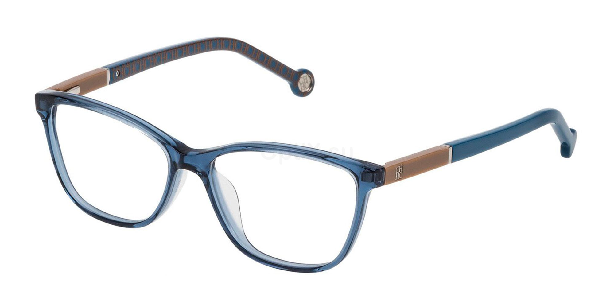 0T31 VHE712 Glasses, CH Carolina Herrera