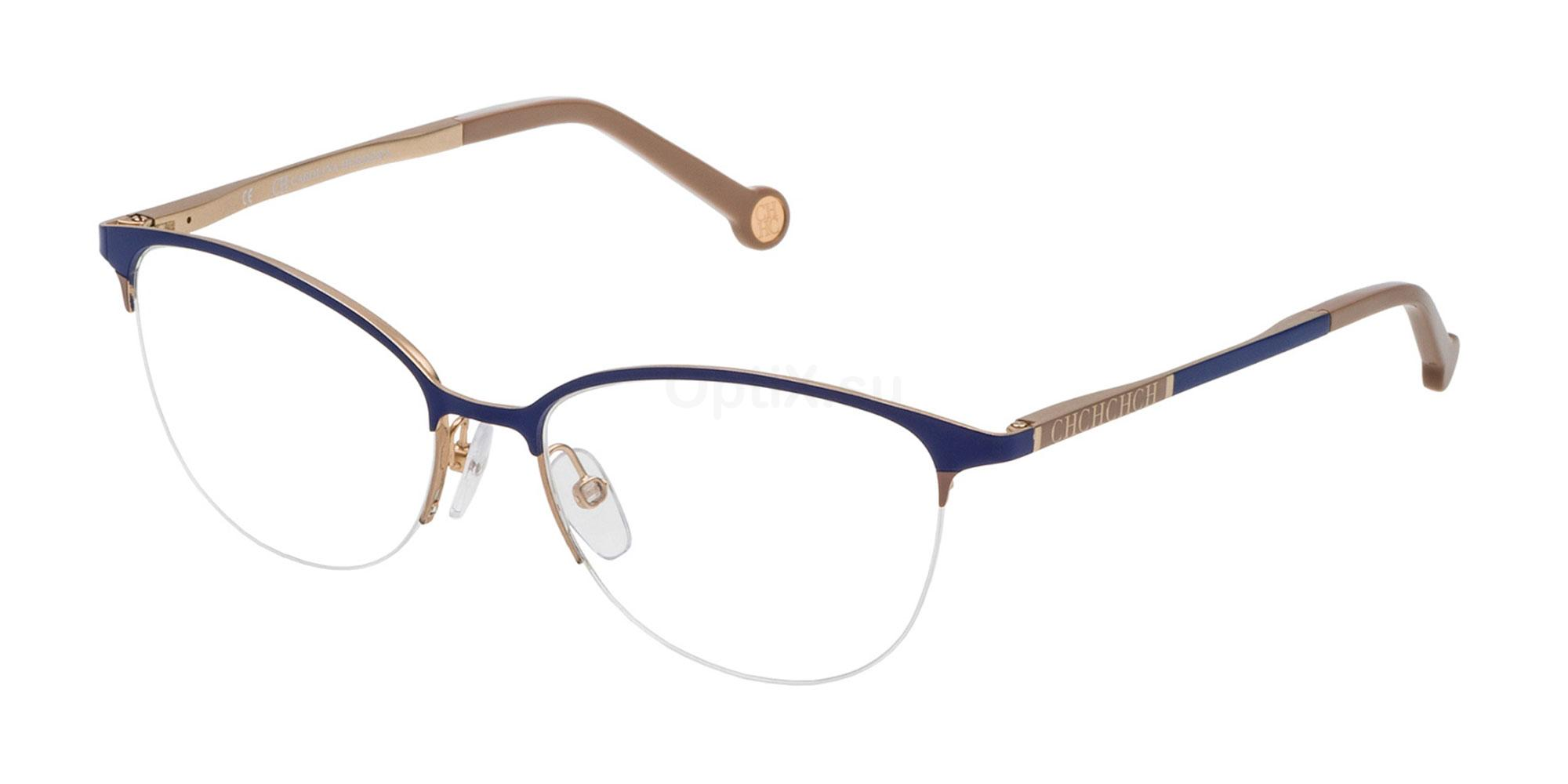 317M VHE093 Glasses, CH Carolina Herrera