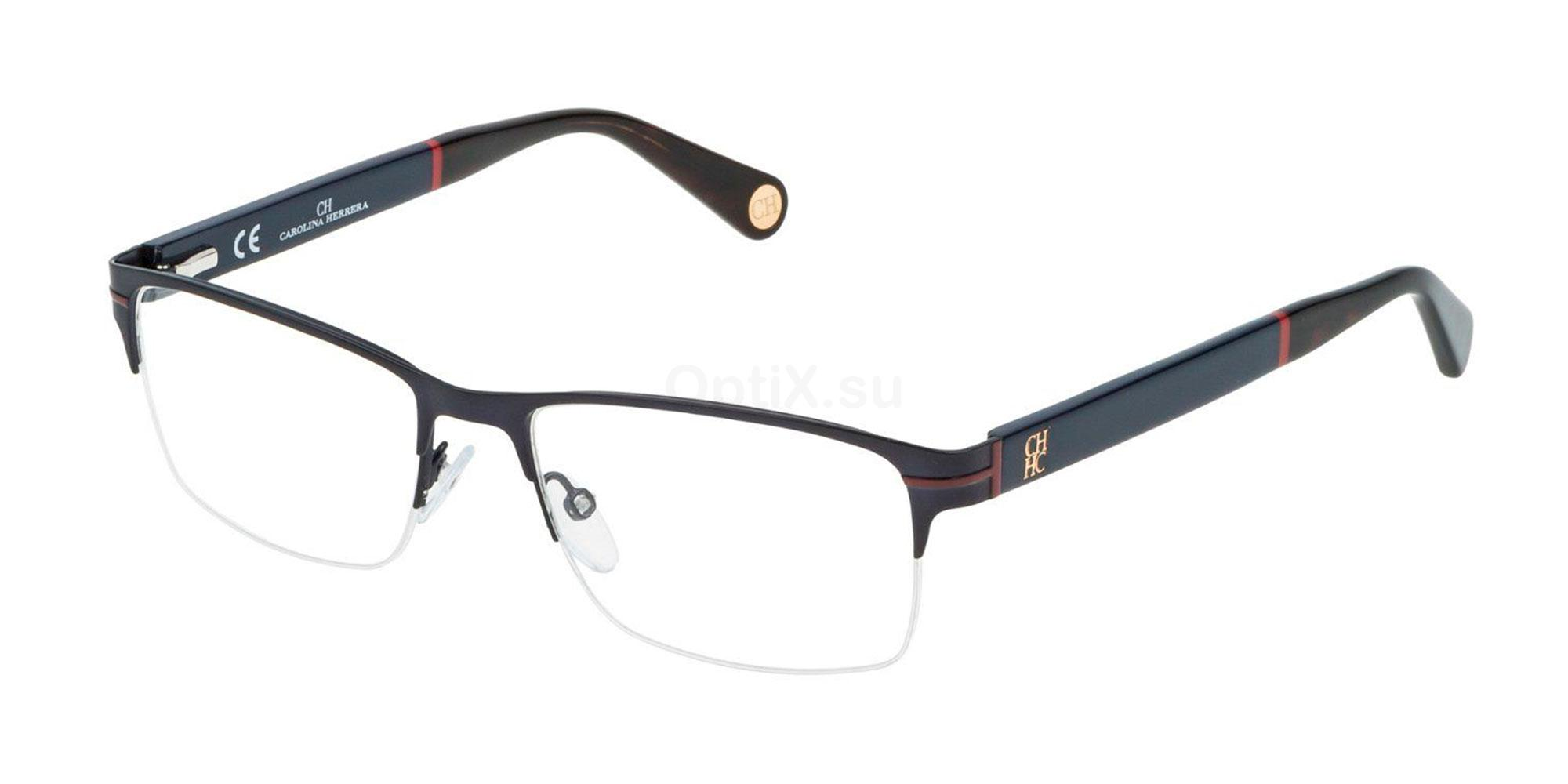 0R08 VHE055 Glasses, CH Carolina Herrera