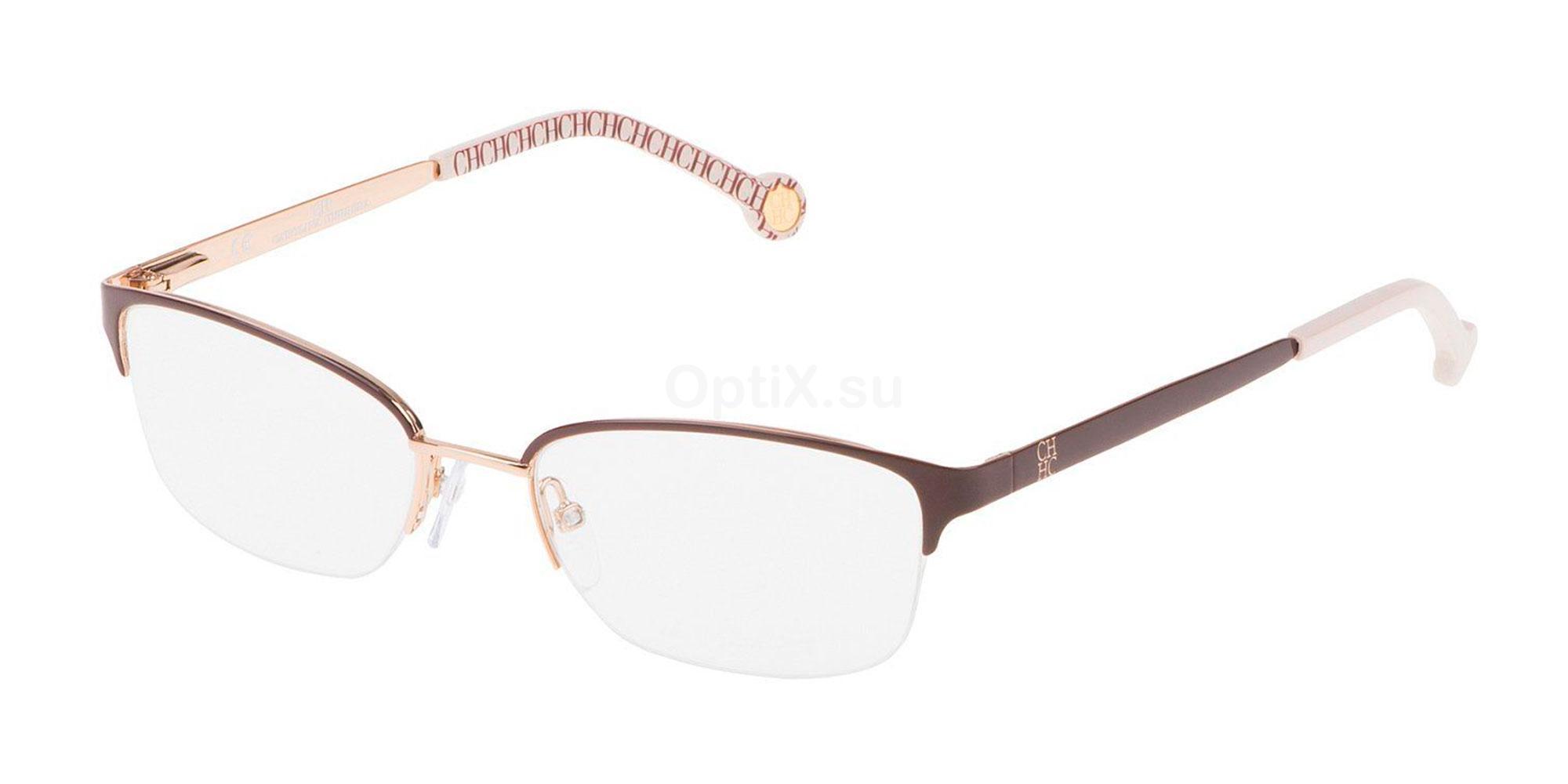 0A93 VHE061N Glasses, CH Carolina Herrera