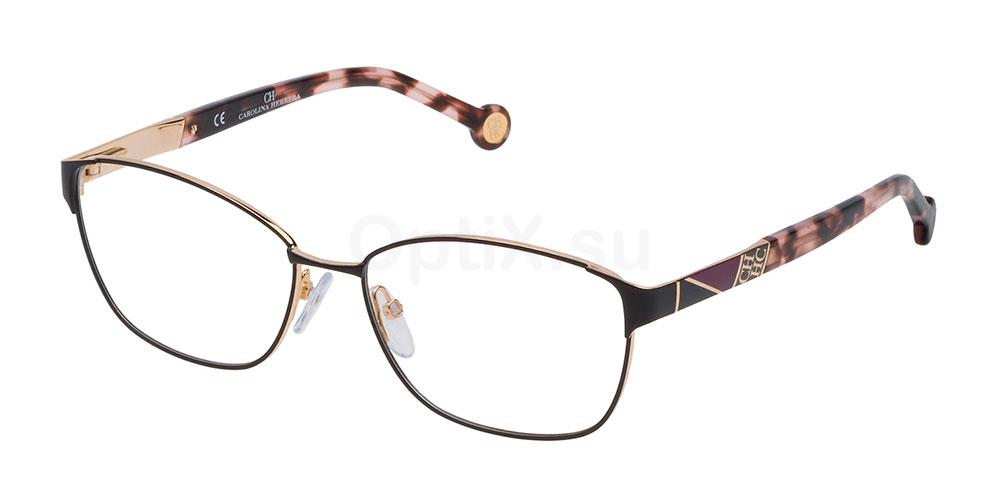 0327 VHE109 Glasses, CH Carolina Herrera