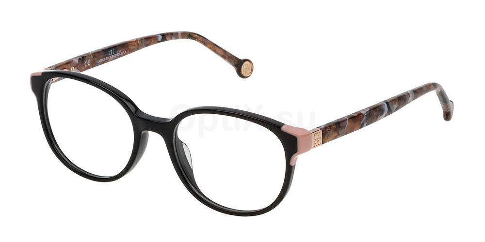 0700 VHE740 Glasses, CH Carolina Herrera
