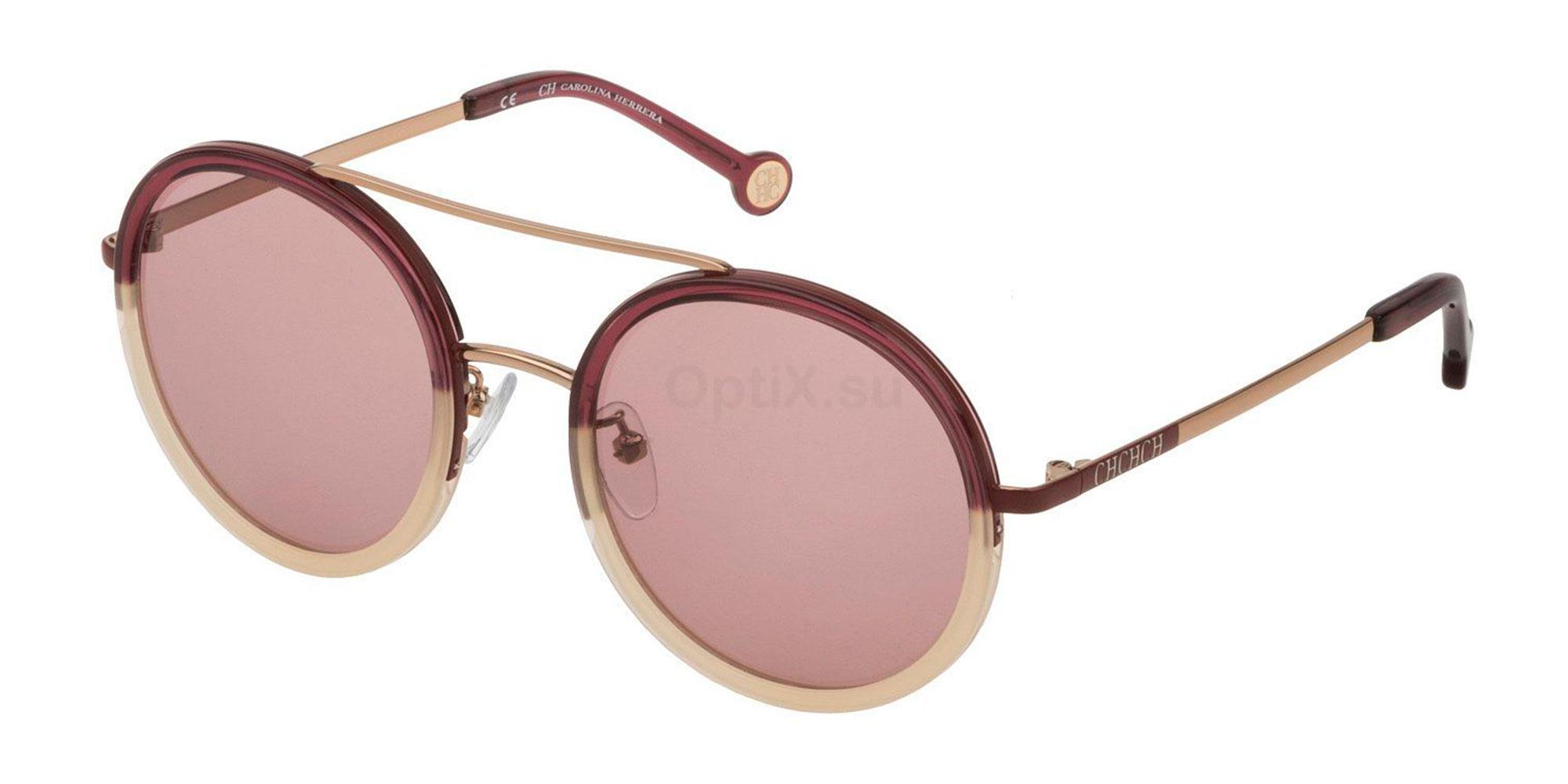 08MD SHE121 Sunglasses, CH Carolina Herrera