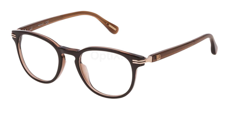 0Z28 VDH031 Glasses, Dunhill London