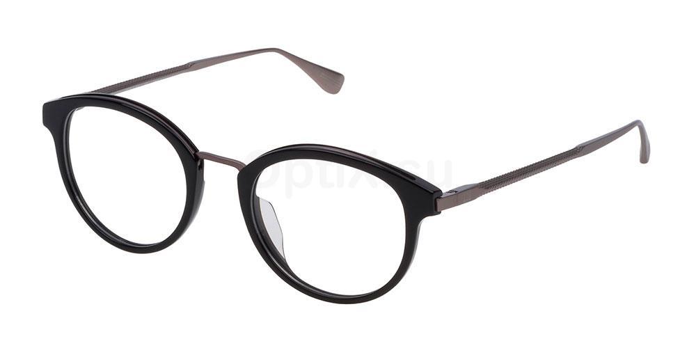 0700 VDH084 Glasses, Dunhill London