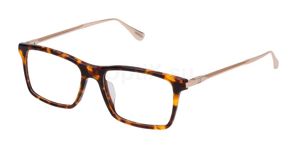 0909 VDH085 Glasses, Dunhill London