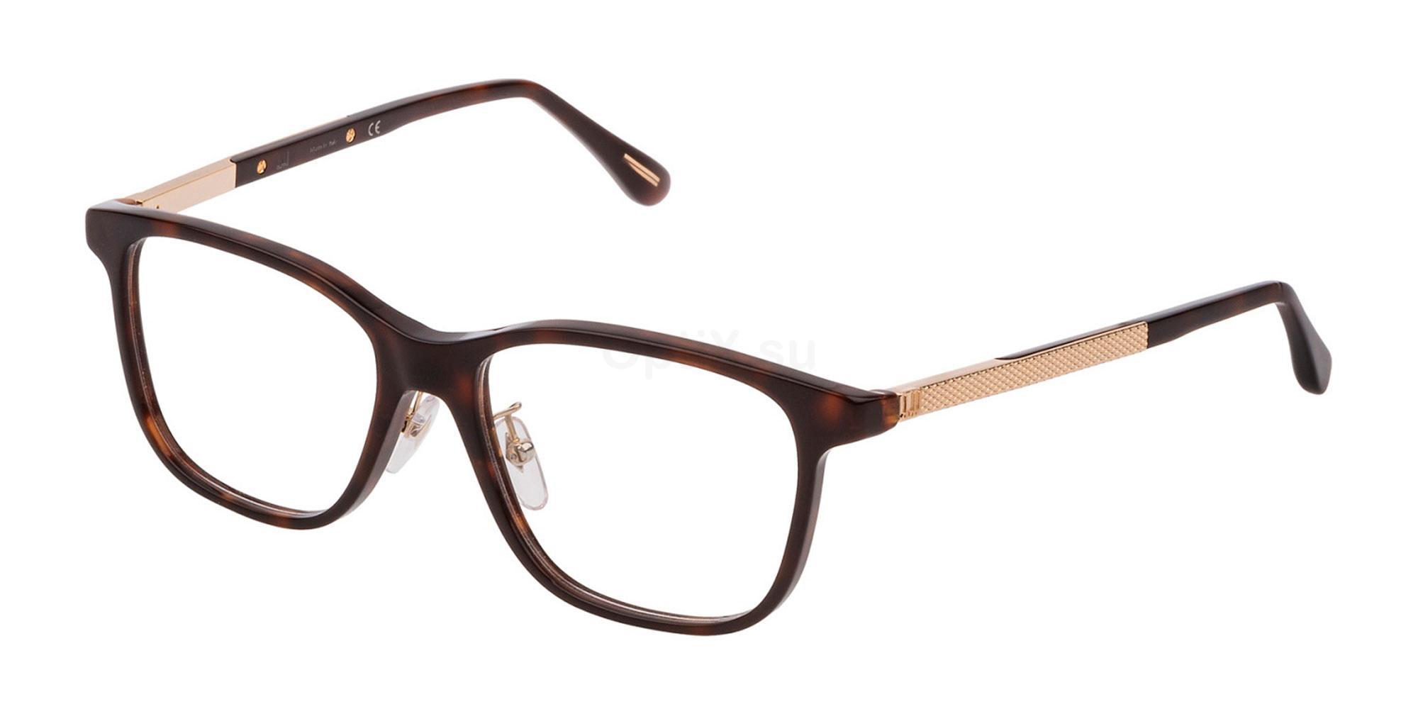 01AY VDH146G Glasses, Dunhill London